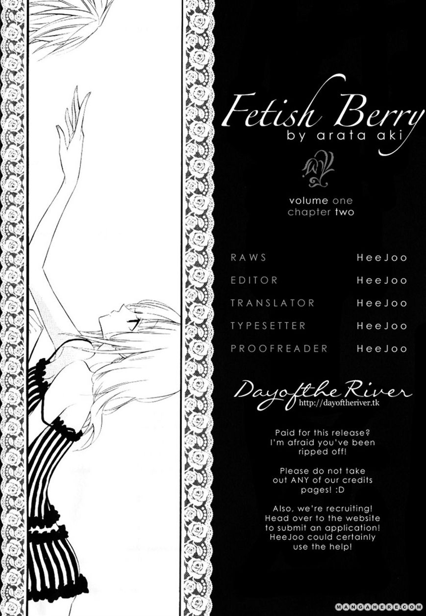 Fetish Berry 2 Page 2