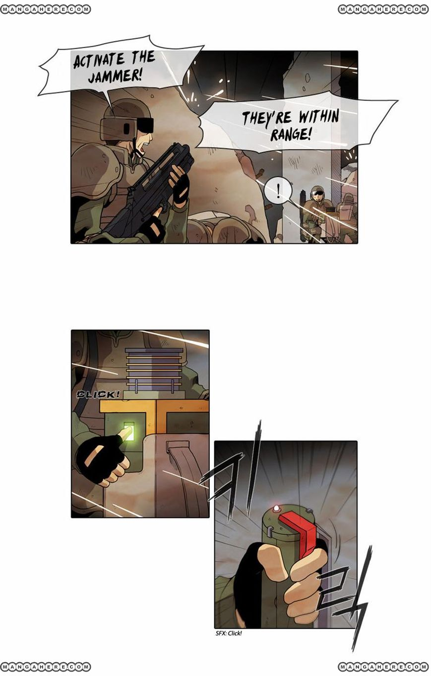 Gepetto 24 Page 5