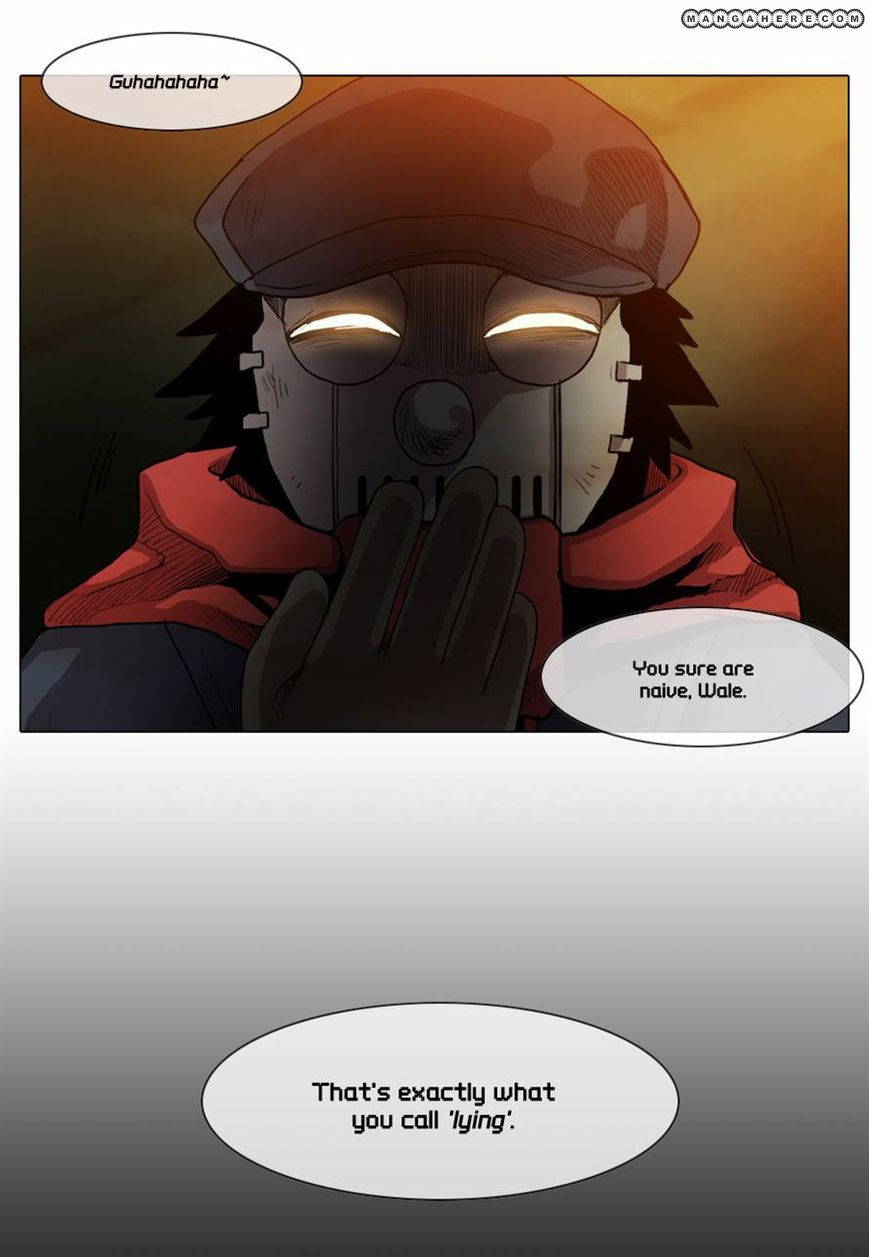 Gepetto 33 Page 1