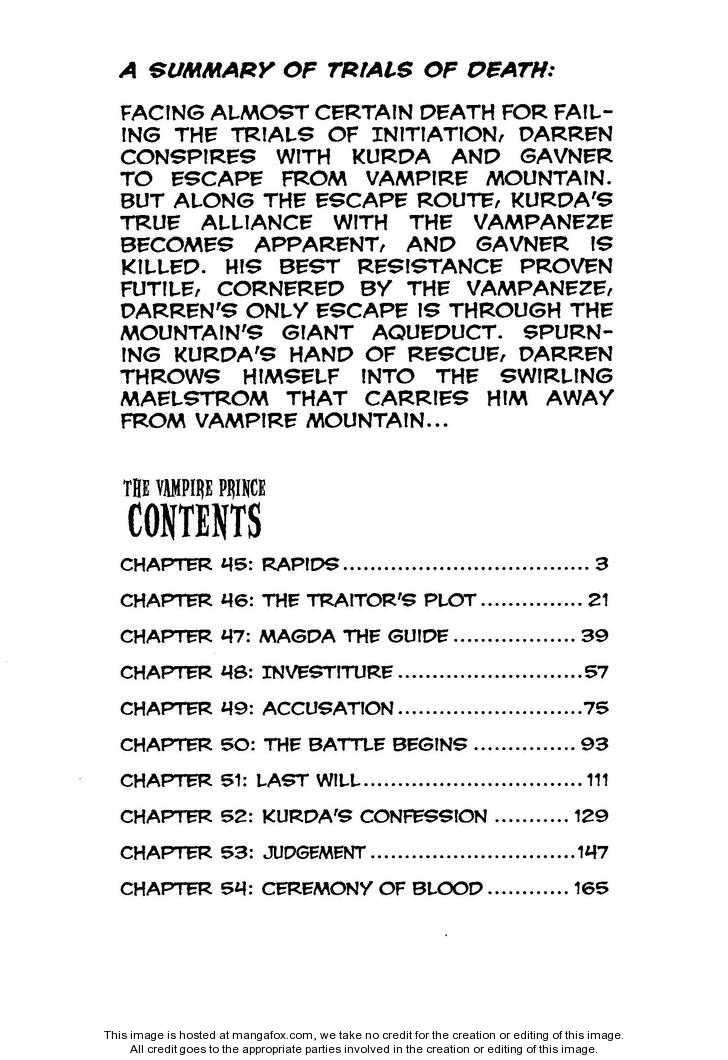 Darren Shan 45 Page 4