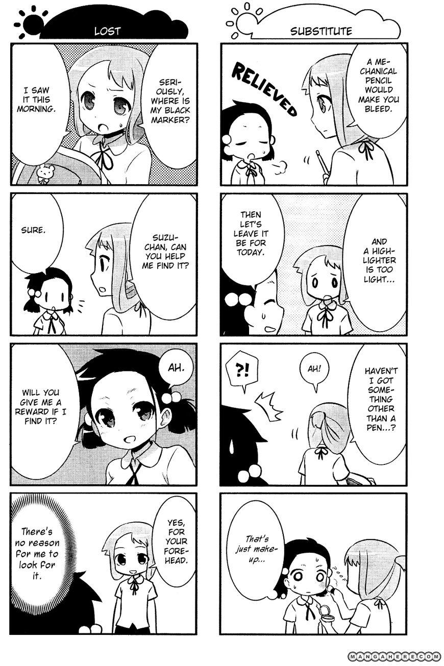 Saki Biyori BG 14 Page 2