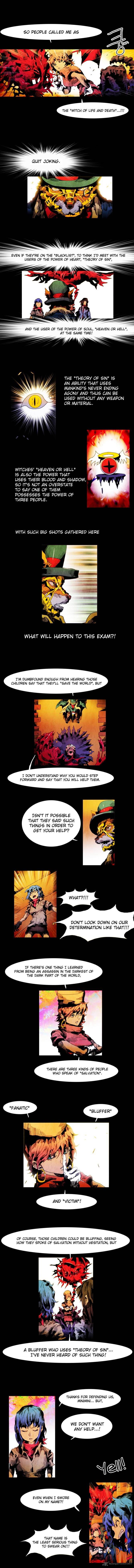 Black Behemoth 14 Page 2
