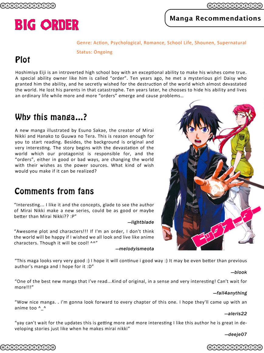 MangaHere Magazine 3 Page 3