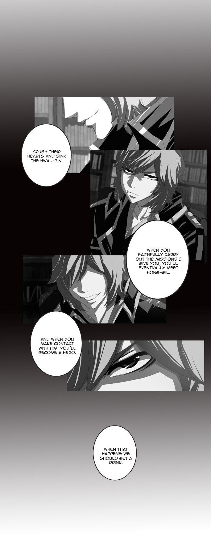 Son Yeon Jeon (Limit) 30 Page 3