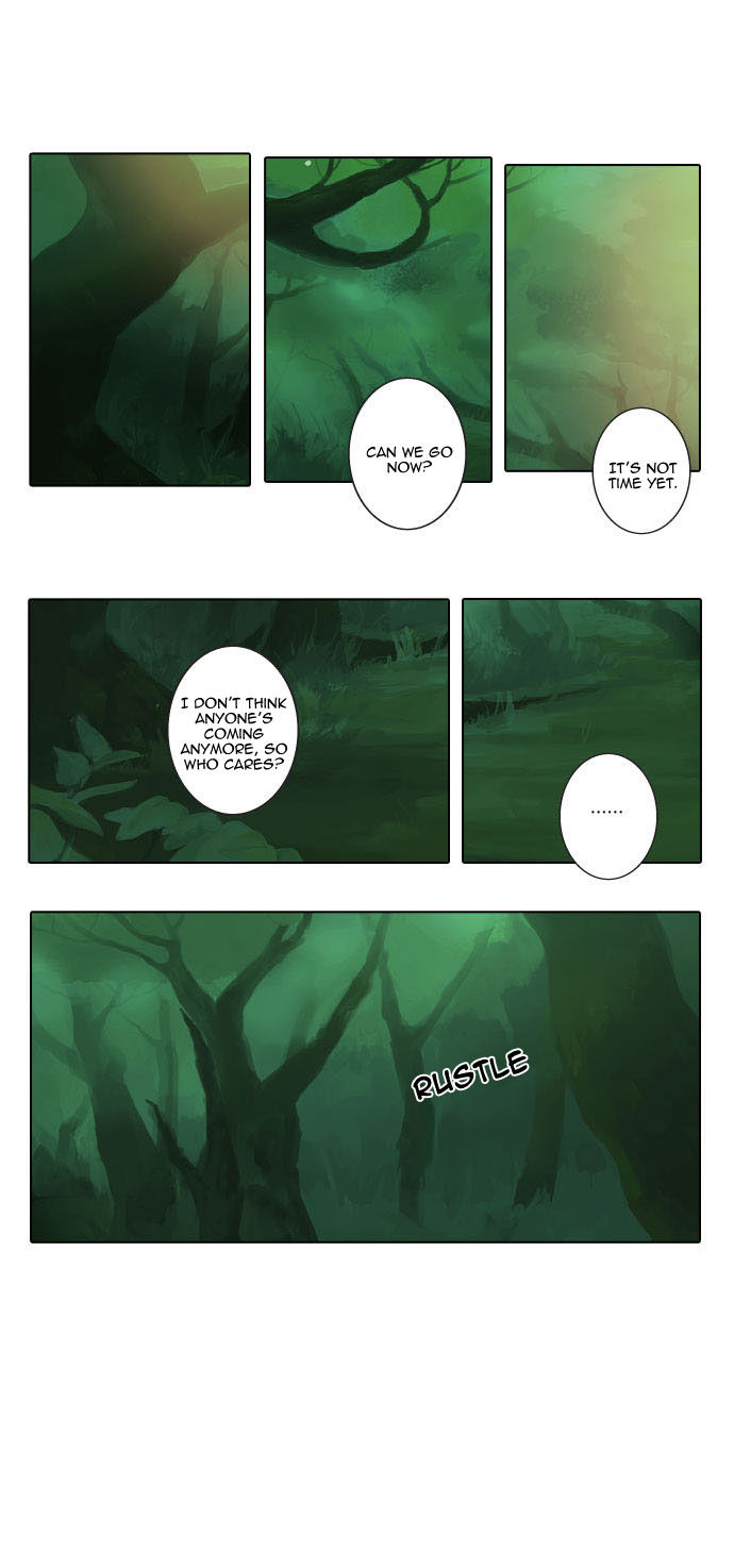Son Yeon Jeon (Limit) 36 Page 2