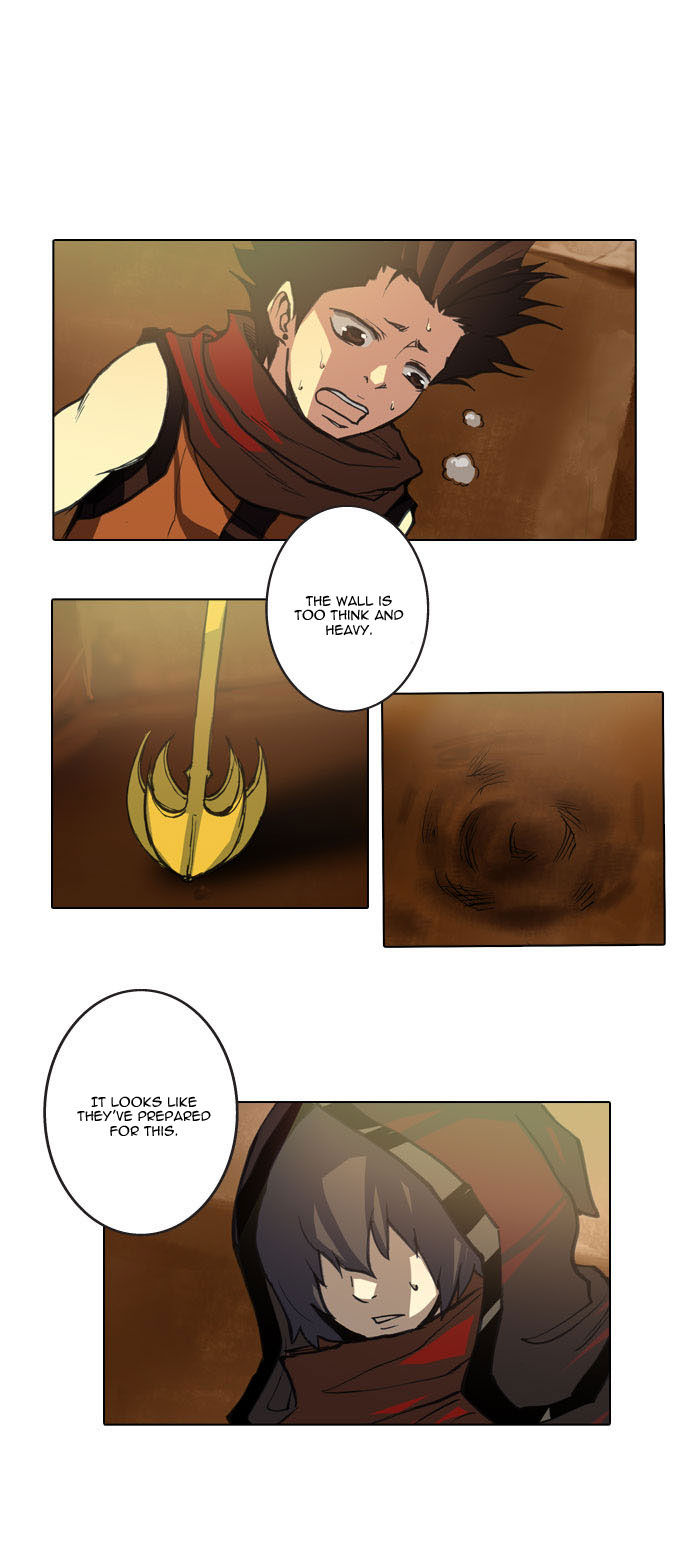 Son Yeon Jeon (Limit) 38 Page 2