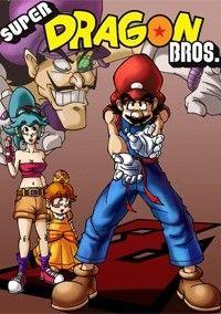 Super Dragon Bros Z