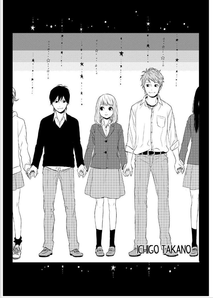 Orange (TAKANO Ichigo) 11 Page 2