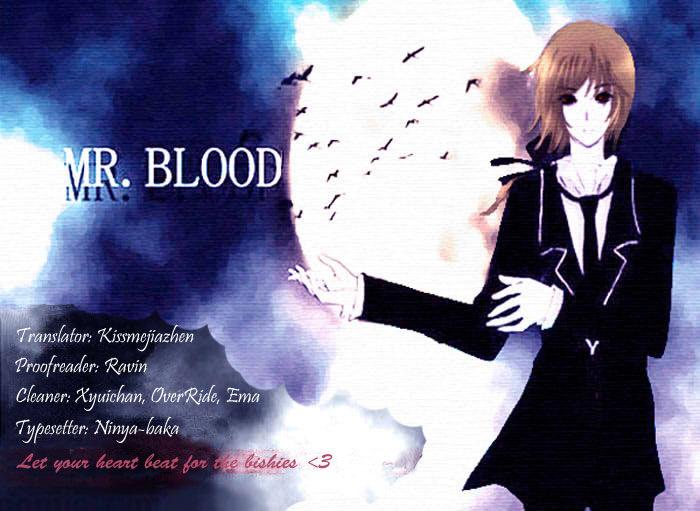 Mr. Blood 1 Page 2