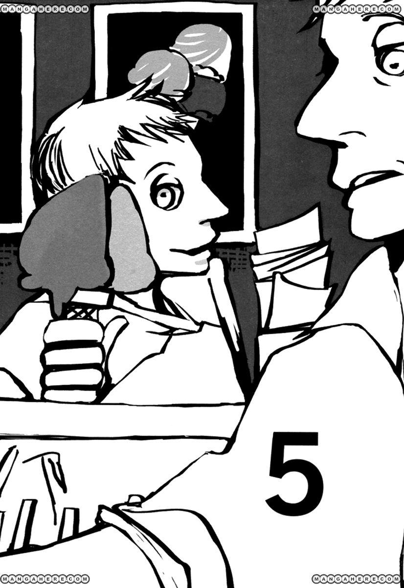Aru to Neri to Sono Shuuhen 5 Page 2