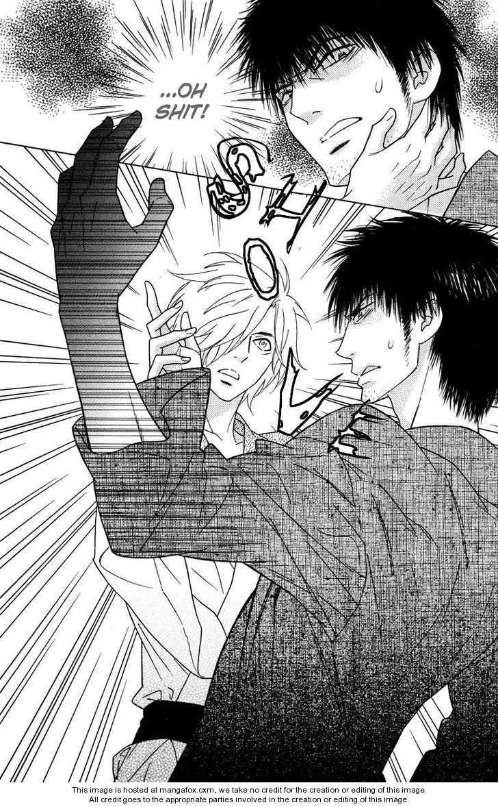Shinobi Life 31 Page 2
