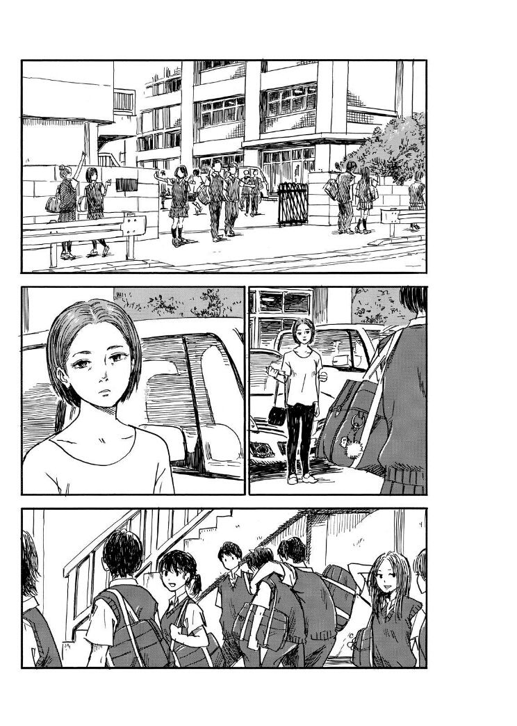 Boku wa Mari no Naka 37 Page 2