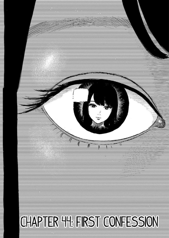 Boku wa Mari no Naka 44 Page 1