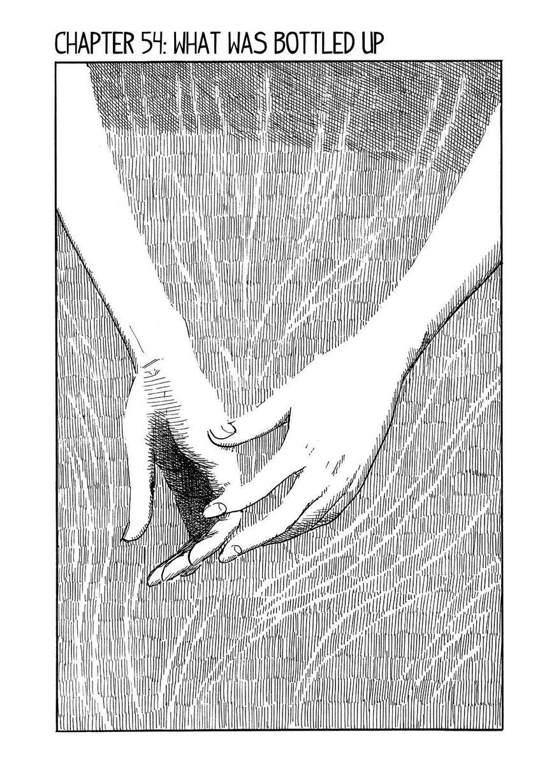 Boku wa Mari no Naka 54 Page 1