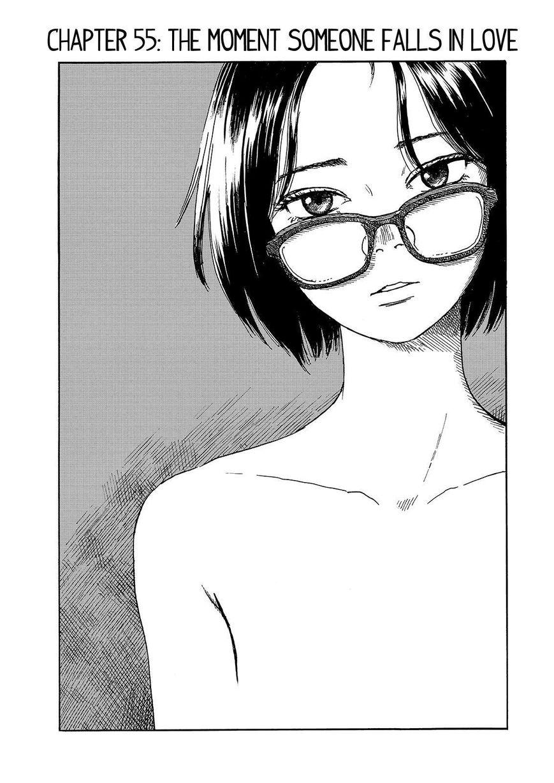Boku wa Mari no Naka 55 Page 1