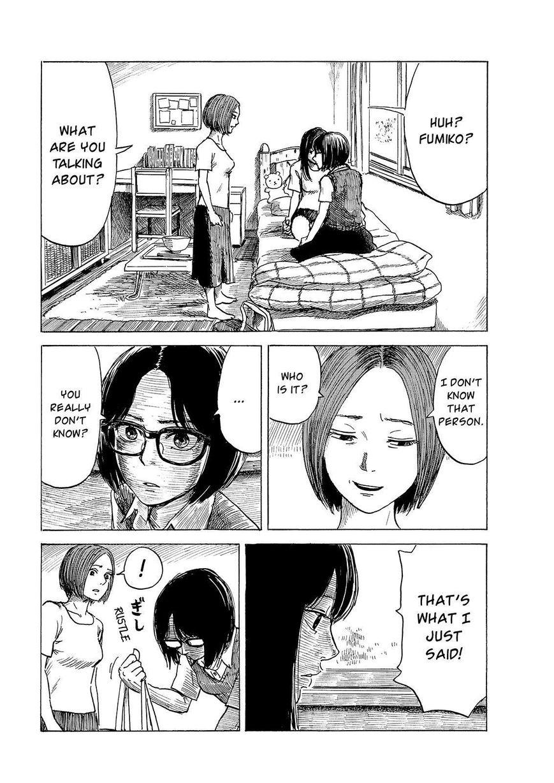 Boku wa Mari no Naka 66 Page 2