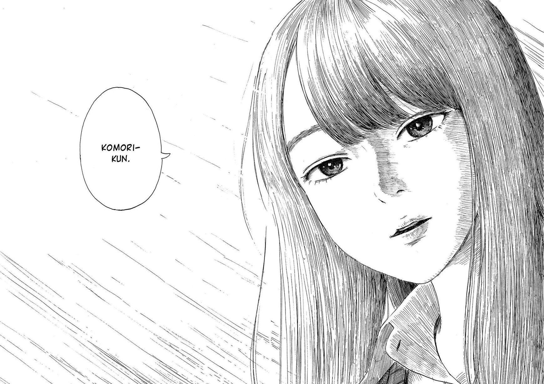 Boku wa Mari no Naka 67 Page 2