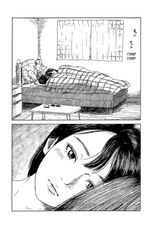 Boku wa Mari no Naka 73 Page 2