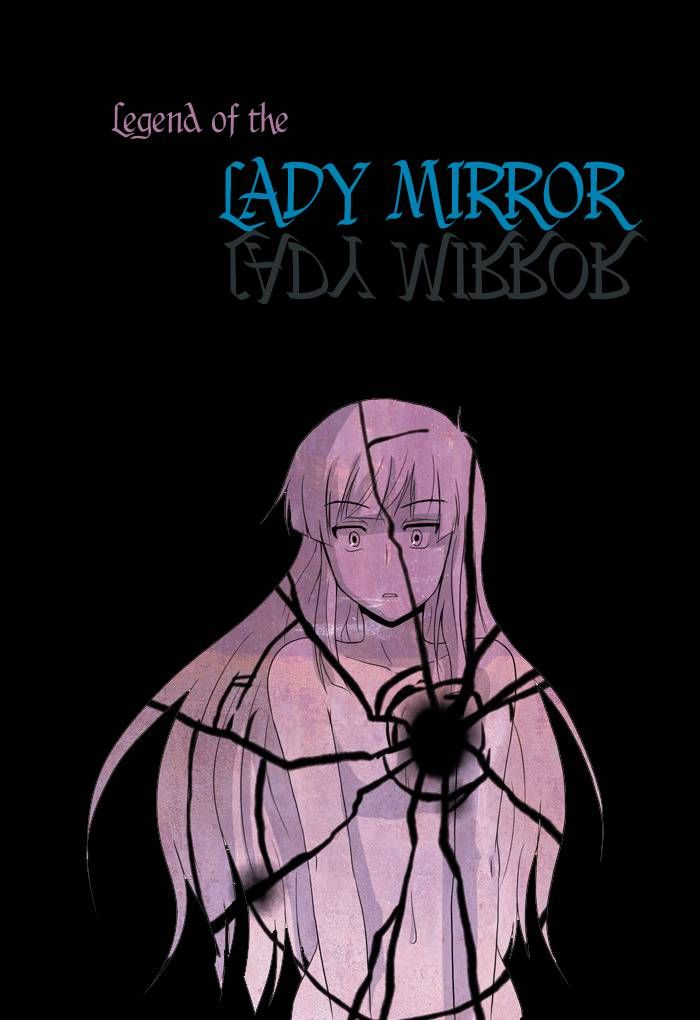 The Legend of Lady Mirror 6 Page 1