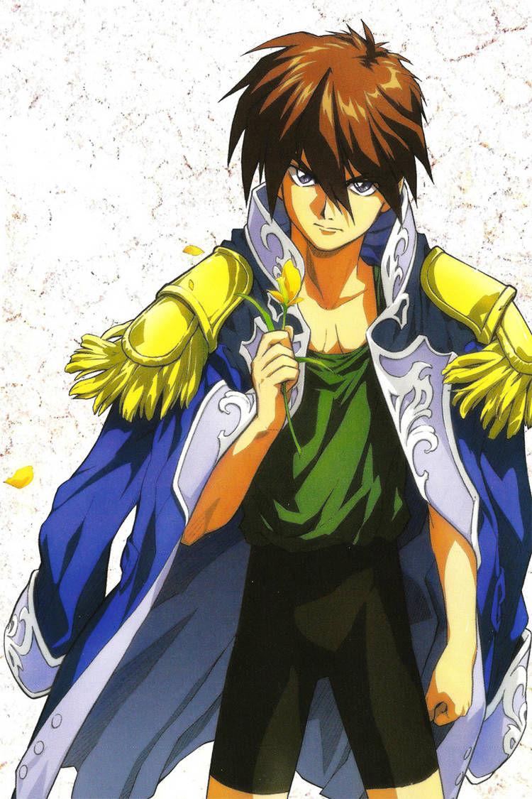 Shin Kidou Senki Gundam W: Endless Waltz - Haishatachi no Eikou 1 Page 5