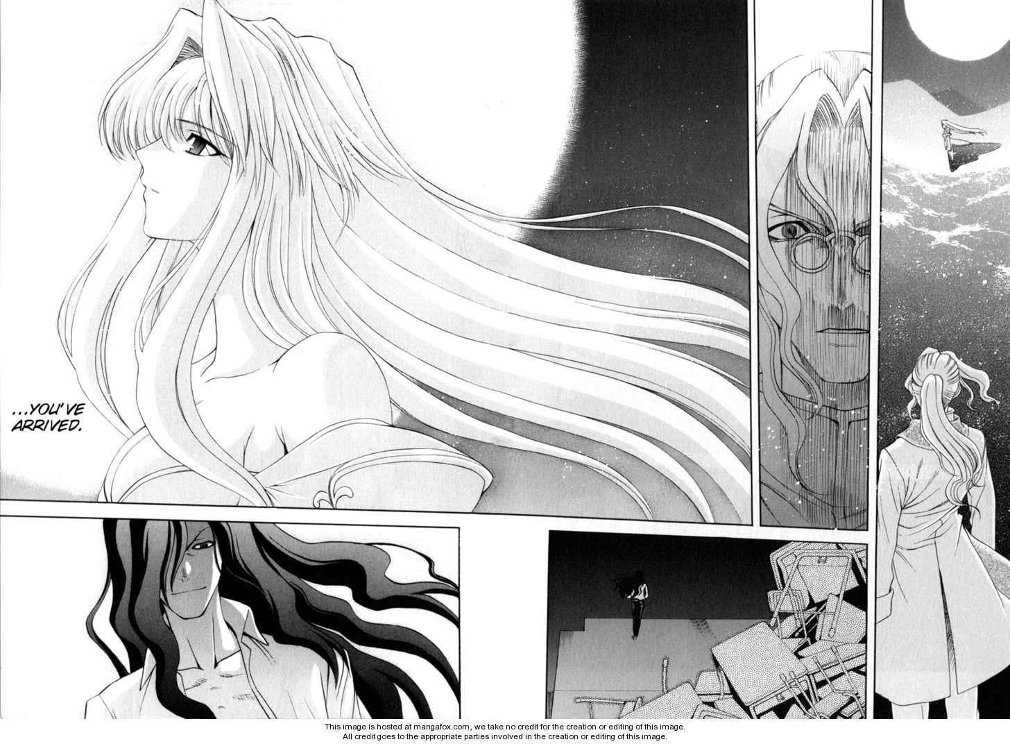 Shingetsutan Tsukihime 64 Page 2
