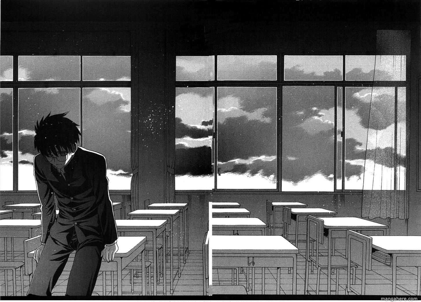Shingetsutan Tsukihime 73 Page 2