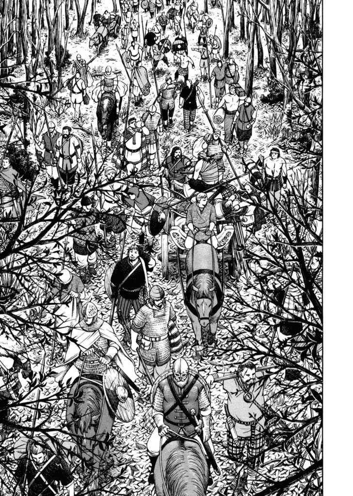 Vinland Saga 21 Page 3