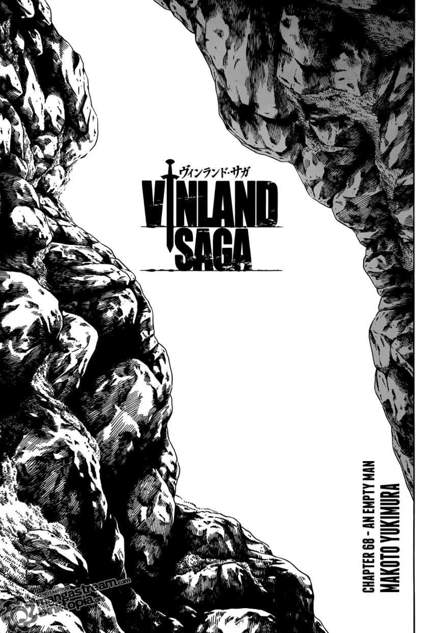 Vinland Saga 68 Page 1