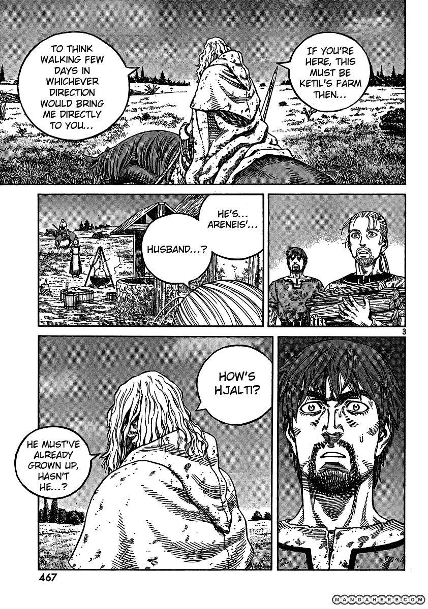 Vinland Saga 80 Page 3