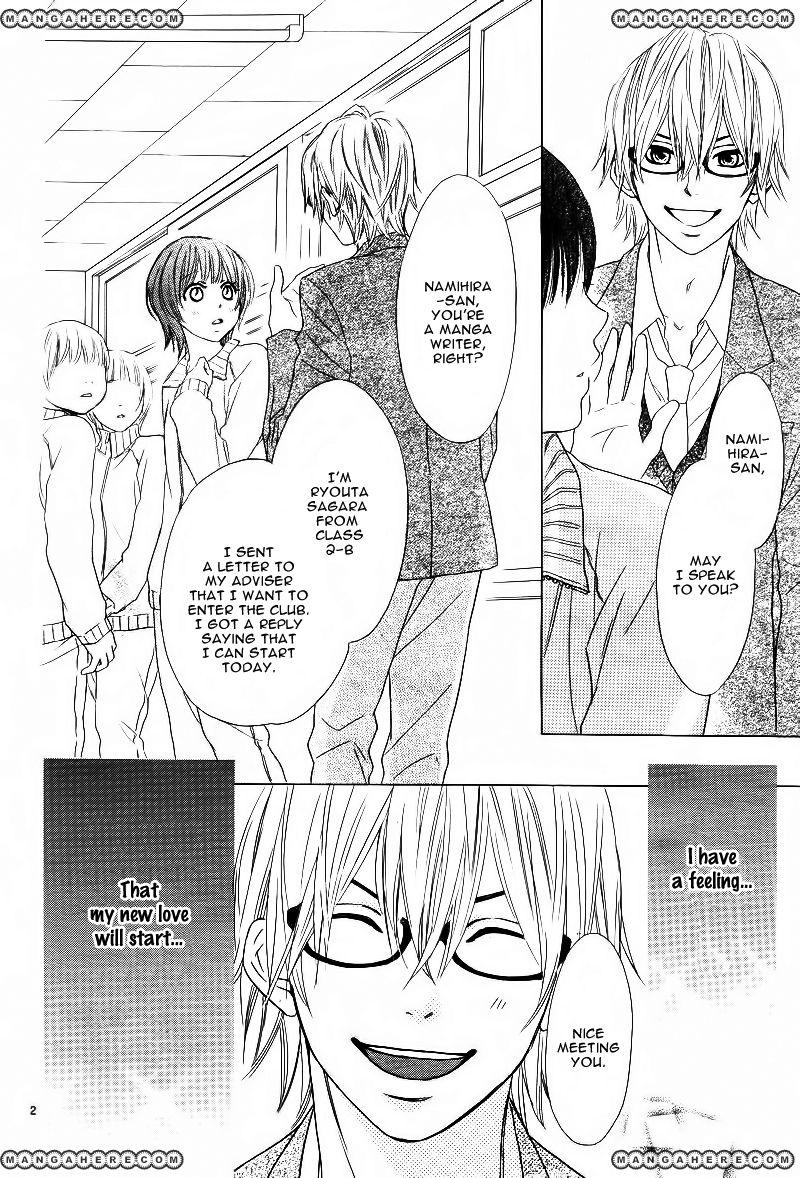 Shitsuren no Susume 2 Page 2
