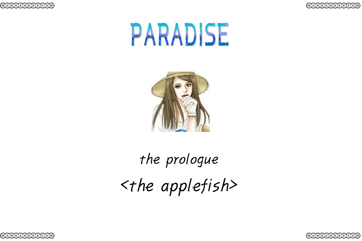 Paradise (Miso) 1 Page 1