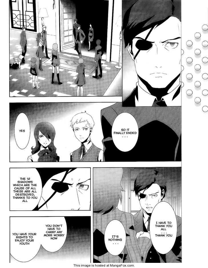 Persona 3 16 Page 2