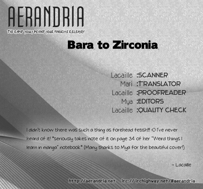 Bara to Zirconia 1 Page 3