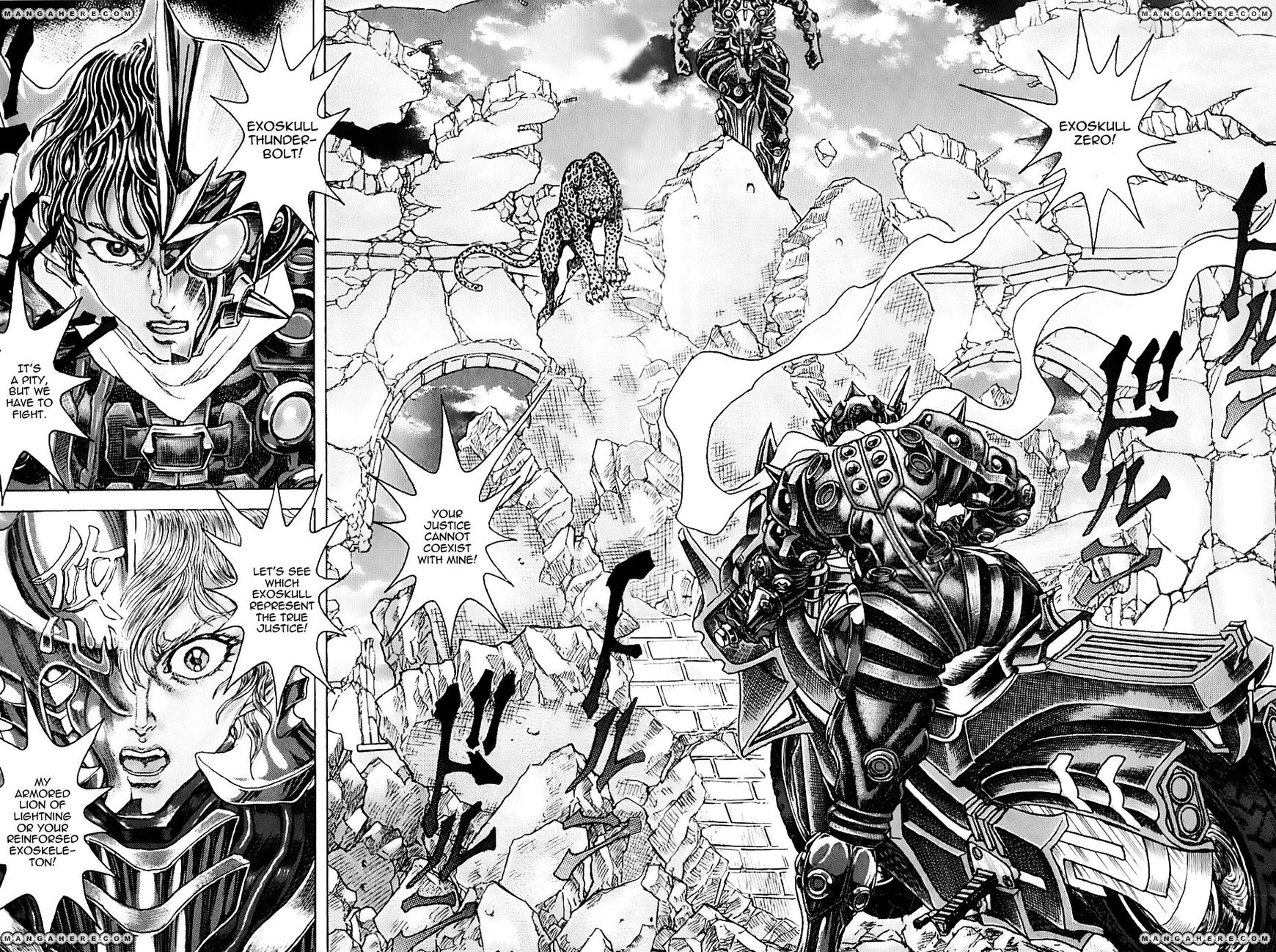 Exoskull Rei 6 Page 2