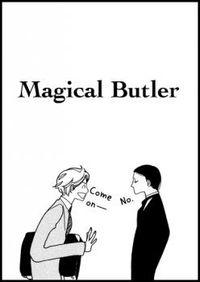 Magical Butler