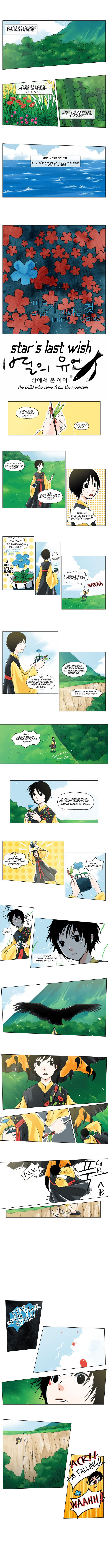 Star's Last Wish 2 Page 2