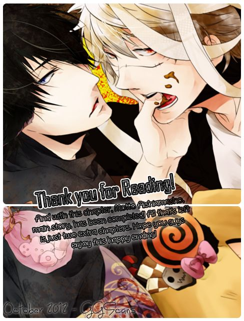 Motto Aishiaimasho 3 Page 2