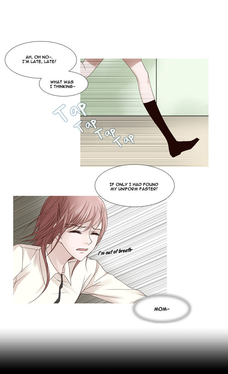 Heavenly Match 5 Page 3
