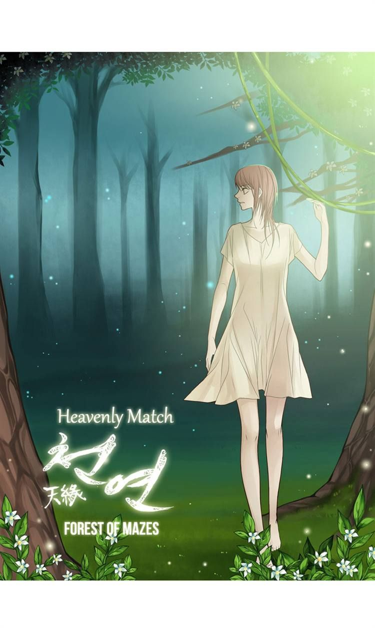 Heavenly Match 9 Page 2