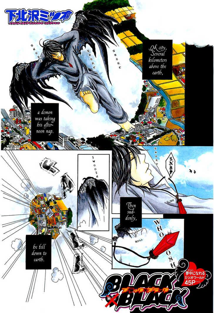 BlackxBlack 1 Page 2