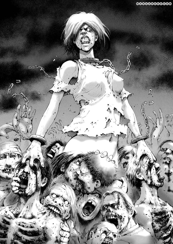 Crueler Than Dead 1 Page 3