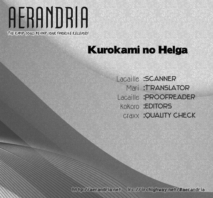 Kurokami no Helga 1 Page 2