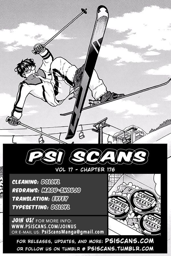 Saiki Kusuo no Psi Nan 176 Page 1