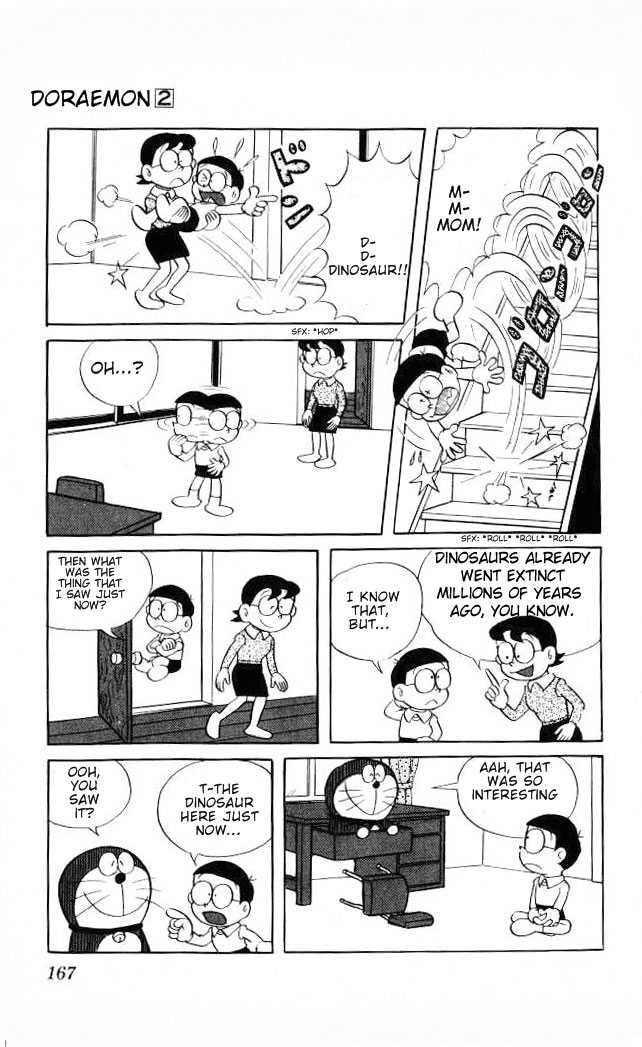 Doraemon 33 Page 2