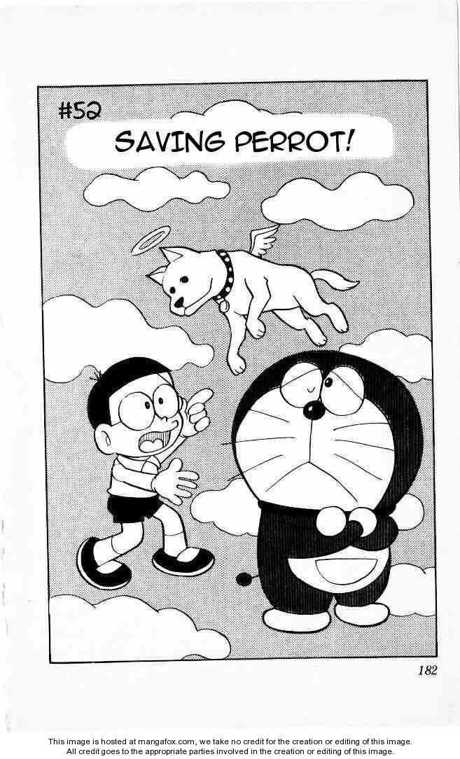 Doraemon 52 Page 1