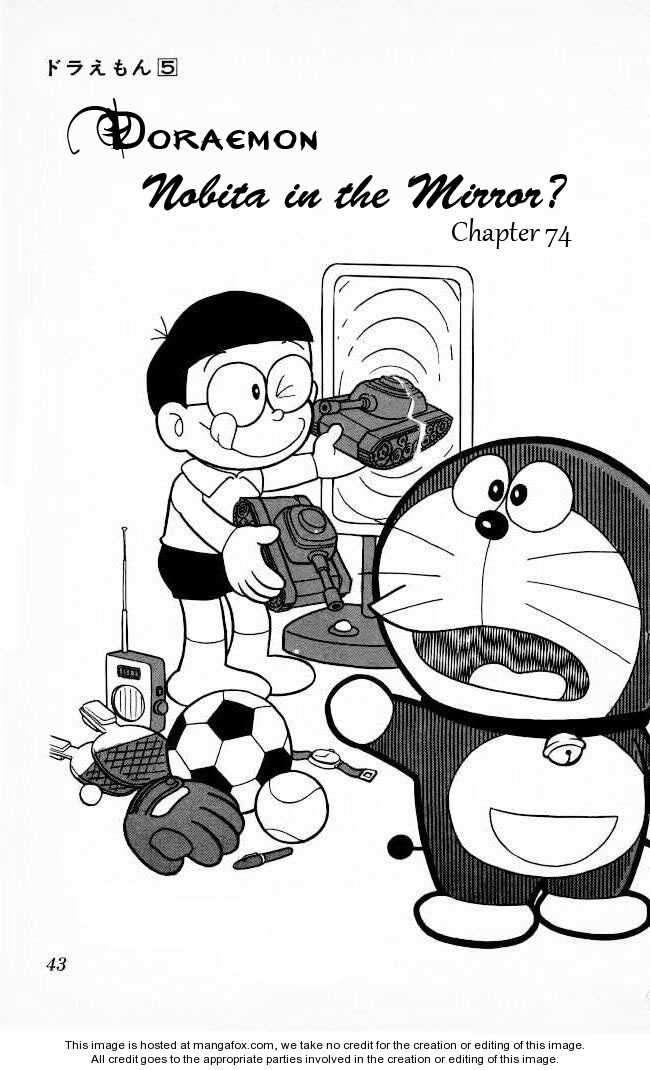 Doraemon 74 Page 2
