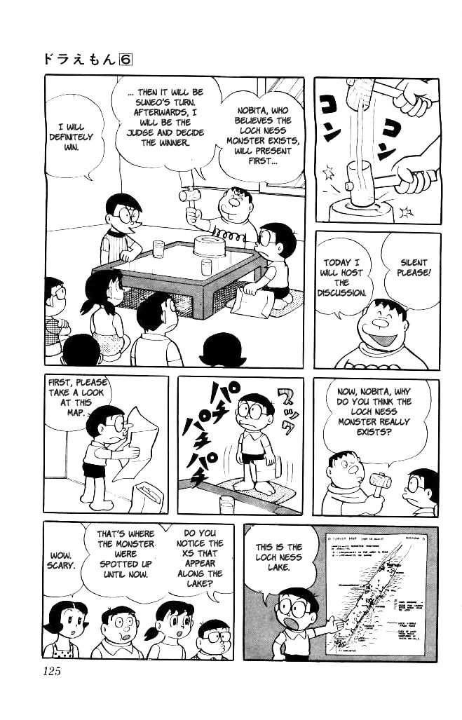 Doraemon 102 Page 3