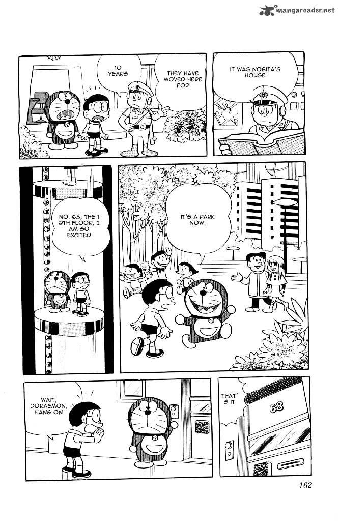 Doraemon 105 Page 3