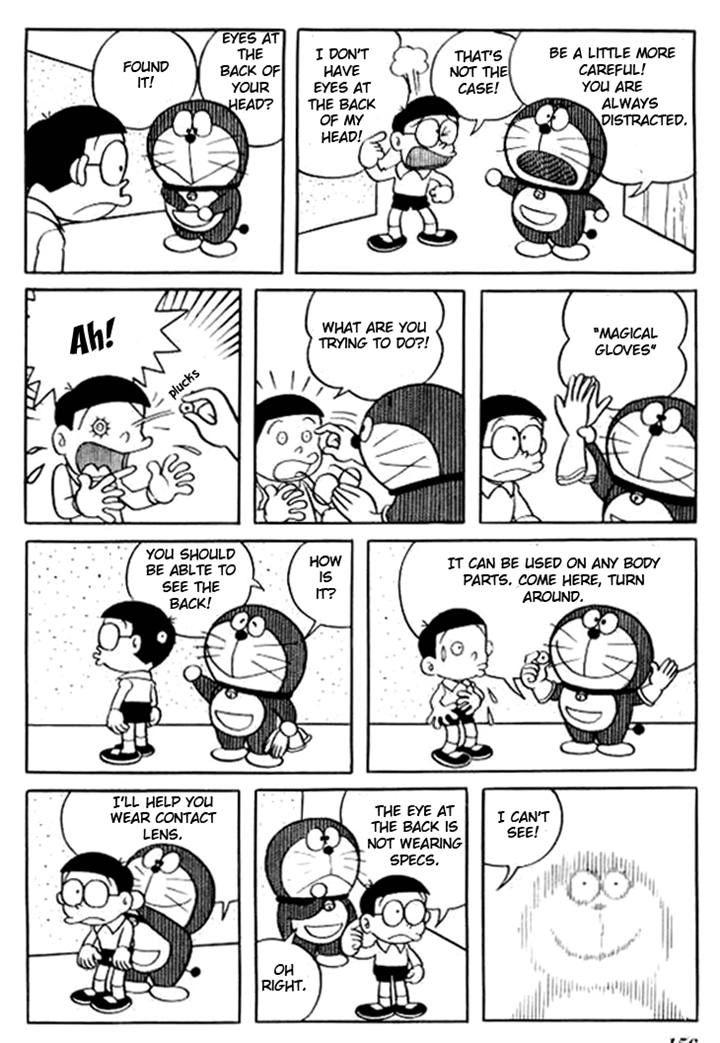 Doraemon 123 Page 2