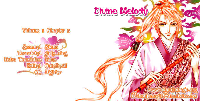 Divine Melody 3 Page 2